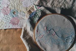 Вышивка для дизайнеров одежды